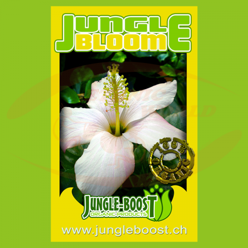 Jungle Bloom