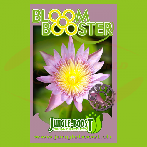Jungle Bloom Booster