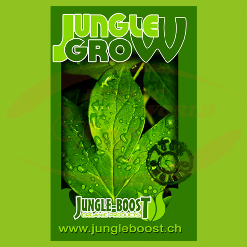 Jungle Grow