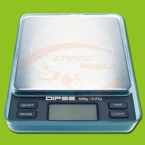 Dipse - TP 500