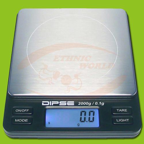 Dipse - TP 2000