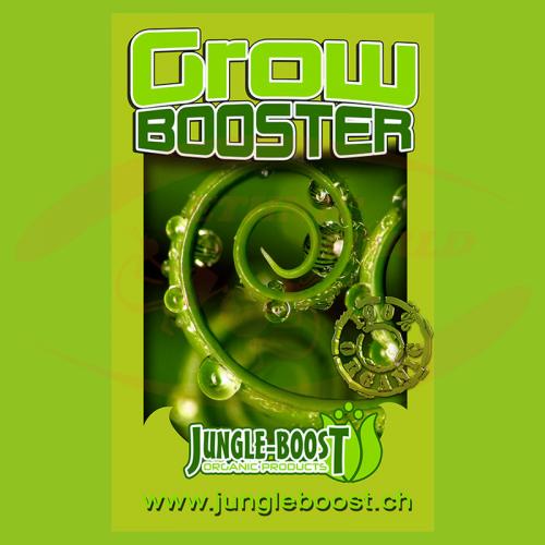 Jungle Grow Booster