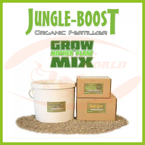 Jungle Grow Mother Plant