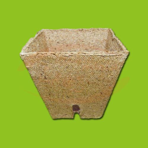 Jiffy Pot 8x8x8cm