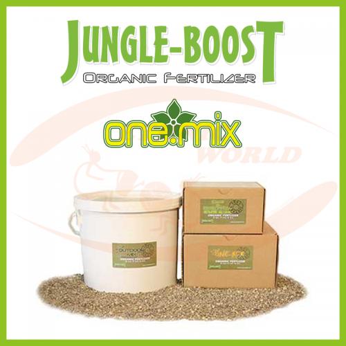 Jungle One-Mix