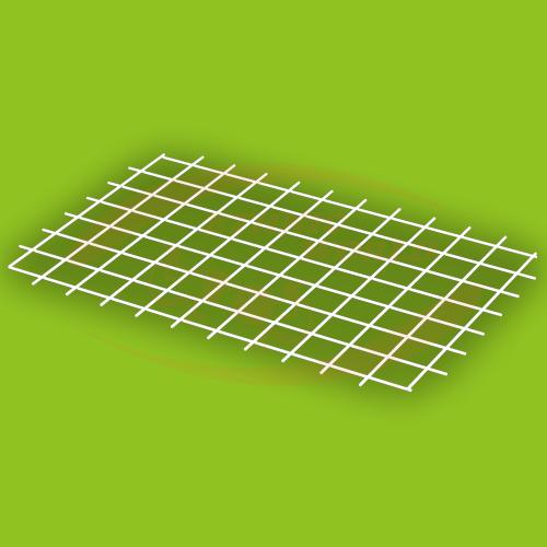 SJ - Metal Grid GRID6040