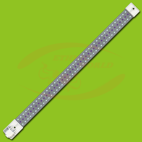 SJ - Cosmorrow LED 20W 24V L50cm ULTRAVIOLET