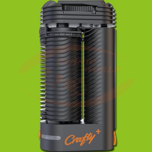 Crafty+ V2 Vaporizer