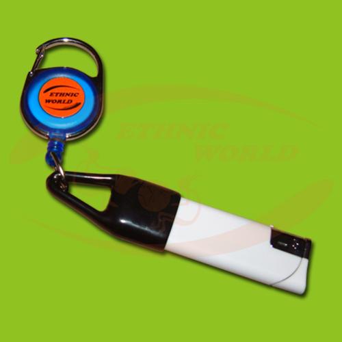 Lighter Leash
