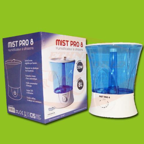 Mist-Pro 8