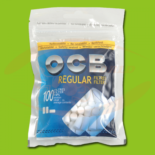 OCB Filters Regular