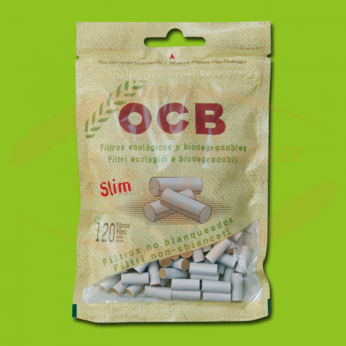 OCB Filters Slim Bio