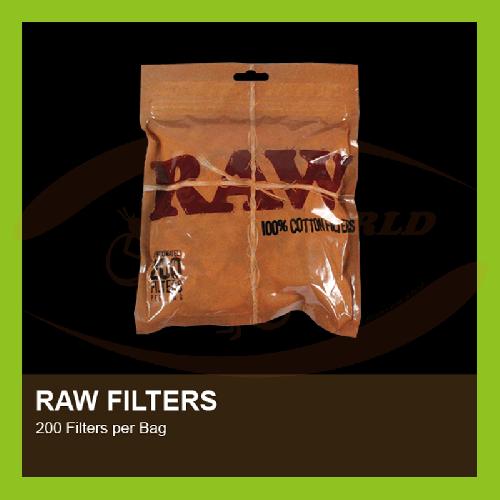 Raw Filter Slim