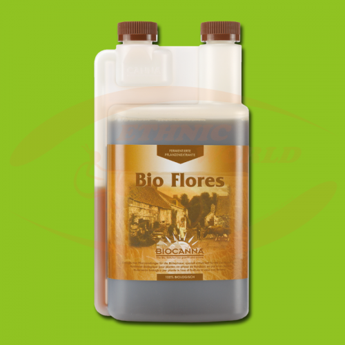 BIOCANNA Bio Flores