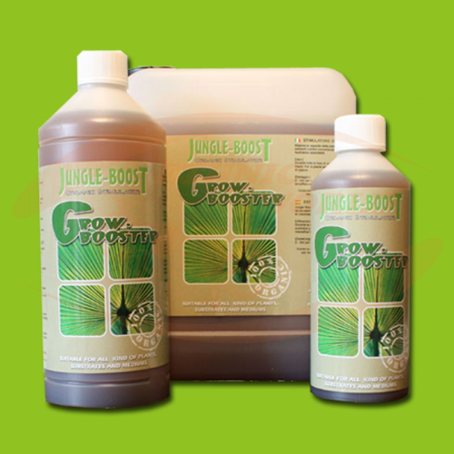 Jungle Grow Booster