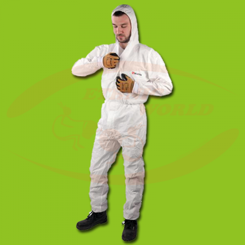 Protective suit Coverall Pro