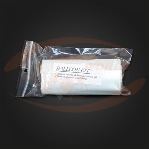 Arizer Extreme Q - Balloon Kit