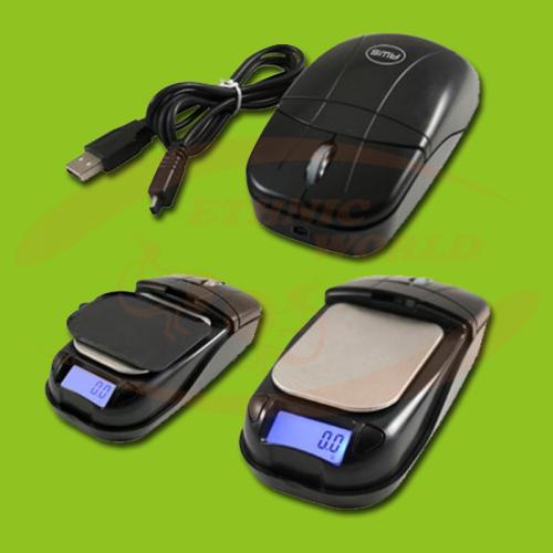 AWS - Mouse 500