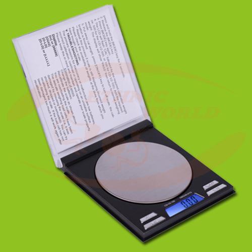 Dipse - CD-V2 Scale 500