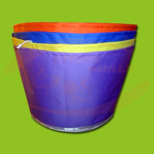 Bubble Ice Bag - kit 4 bags - De Luxe (V)
