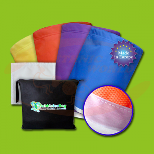 Bubble Ice Bag - kit 4 bags Classic