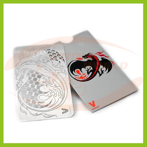 Grinder Card Dragon