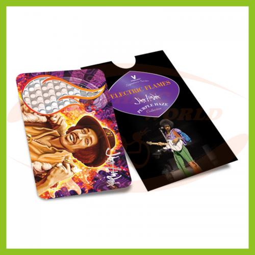 Grinder Card Jimi Hendrix