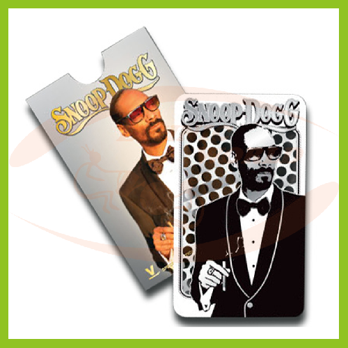 Grinder Card Snoop Dogg Suit