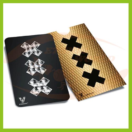 Grinder Card XXX