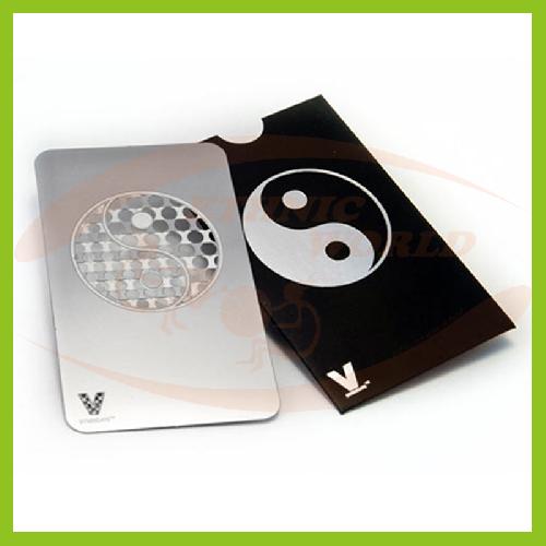Grinder Card Yin Yang