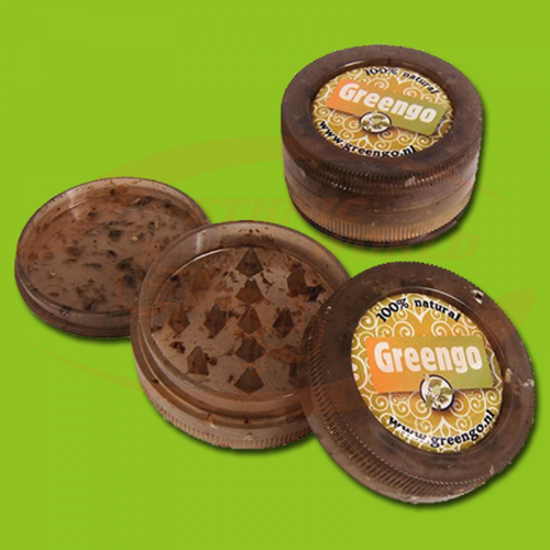 Grinder Greengo 3 part
