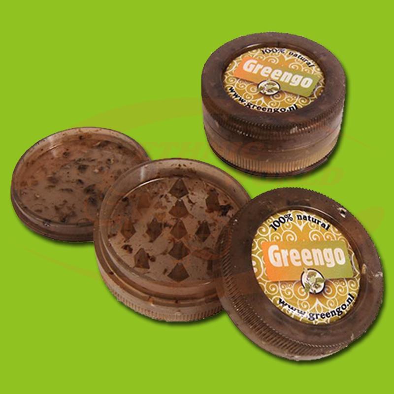 Grinder Greengo 3 part
