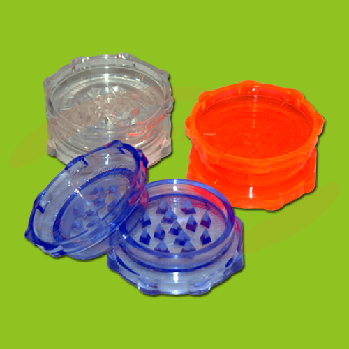 Grinder Plastic Small