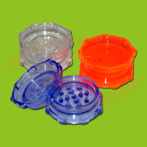 Grinder Plastic Small