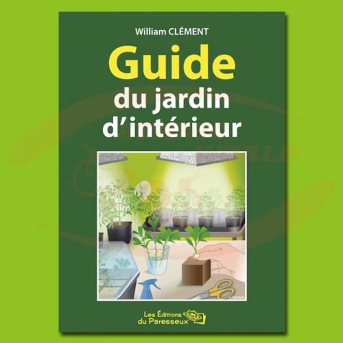 Guide du jardin intérieur (FRENCH)