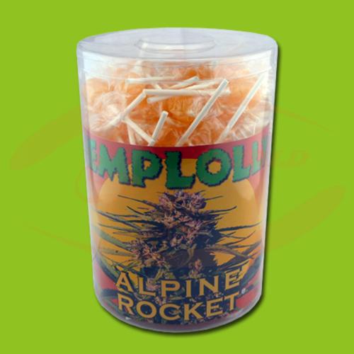 Hemplollys - Alpine Rocket