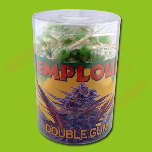 Hemplollys - Double Gum