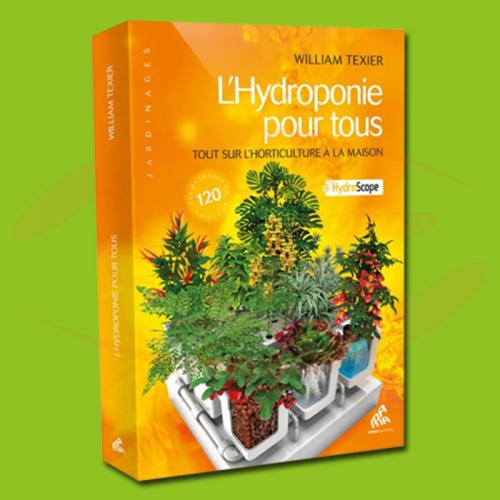Hydroponie pour tous (FRENCH)