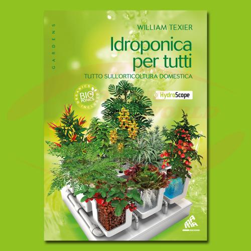 Idroponica per tutti (ITALIAN)