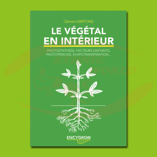 Le végétal en intérieur (FRENCH)