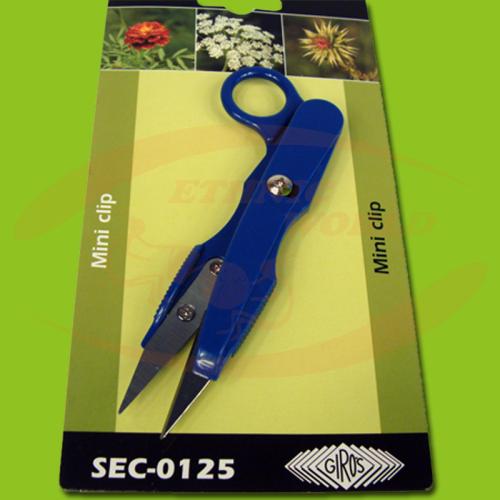 Leaf Cutter Plastic SEC-0125