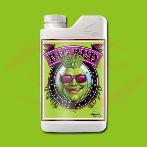 AN Big Bud Liquid