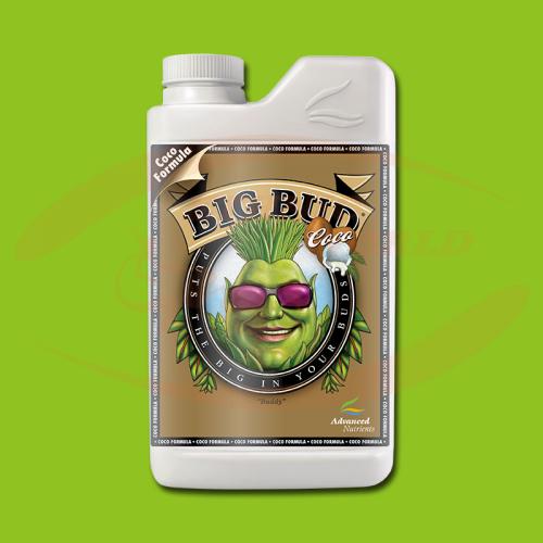 AN Big Bud Liquid Coco