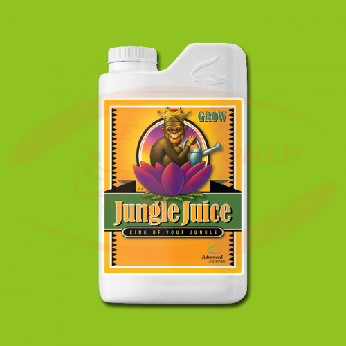 AN Jungle Juice Grow