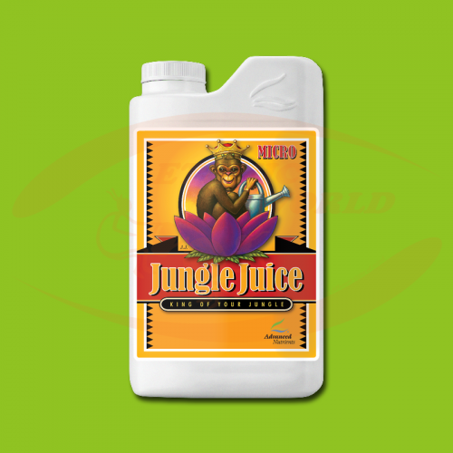 AN Jungle Juice Micro