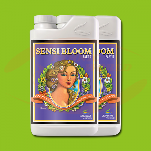 AN pH Perfect Sensi Bloom A+B