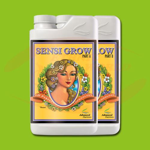 AN pH Perfect Sensi Grow A+B