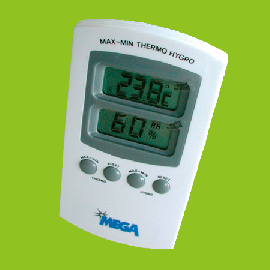 Thermo / Hygro