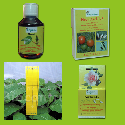 Insecticides & Traps