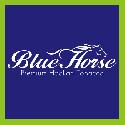 Tabac Blue Horse